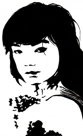 Björk by S-rof